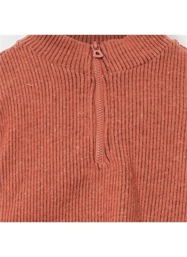 Panço Sweatshirt 19216158100 Oranj